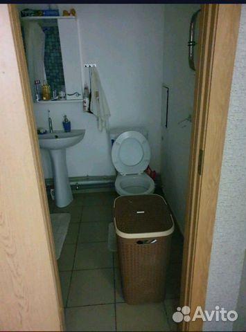 1-room apartment, 49 m2, 7/9 et.