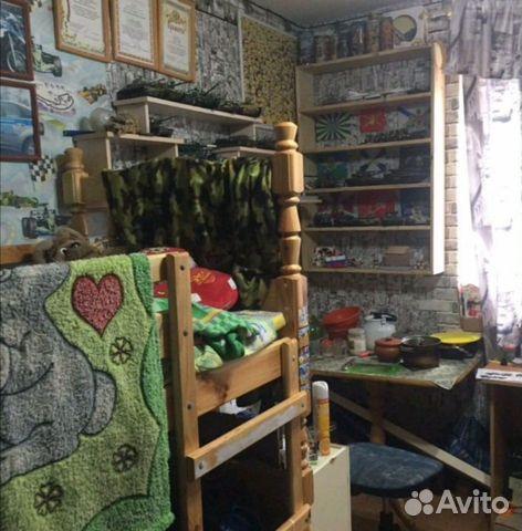 Комната 13 м² в 3-к, 2/5 эт.  89107827977 купить 4