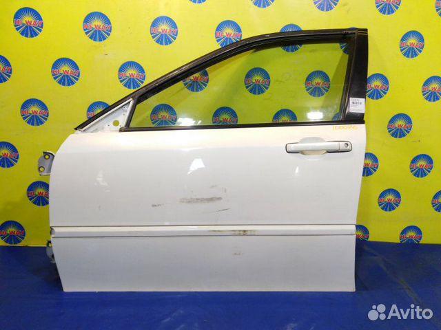Дверь боковая передняя левая Honda Accord CF4  89235799119 купить 1