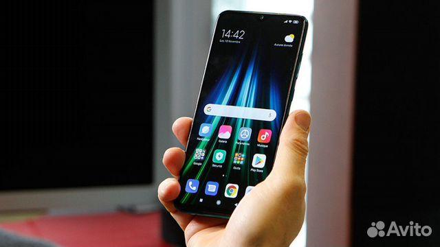 Xiaomi Redmi Note 8 Pro 6/128GB, доставка в в/ч  89141324085 купить 5