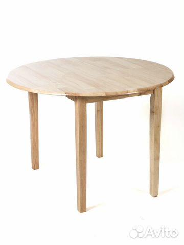 Стол из массива сосны на заказ  89206676588 купить 1
