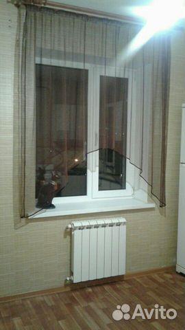1-room apartment, 34 m2, 8/9 et.