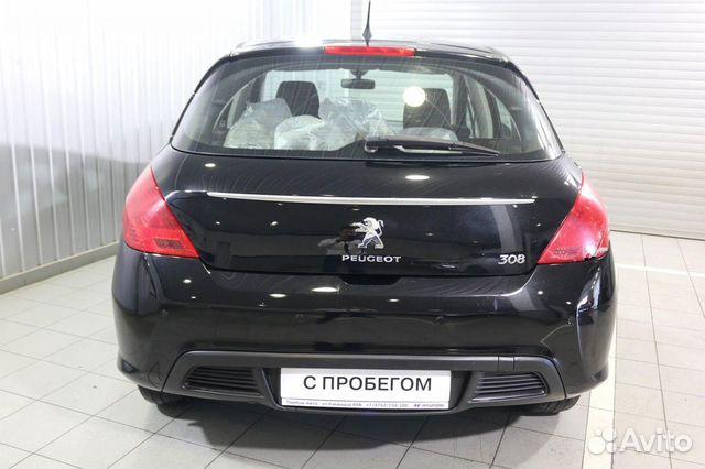 Peugeot 308, 2011  84752739139 купить 5