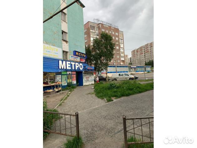 3-к квартира, 56 м², 4/5 эт.  89062871612 купить 3