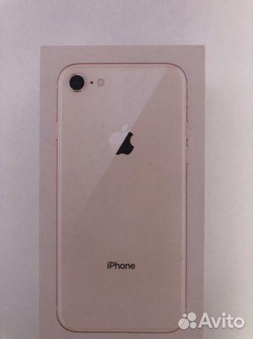 Телефон iPhone 8  89144037331 купить 1