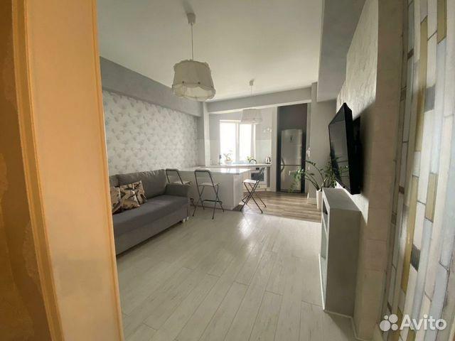 1-к квартира, 50 м², 16/24 эт.  89142009466 купить 5