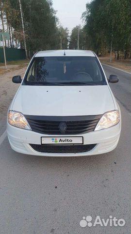 Renault Logan, 2011  89511410004 купить 7