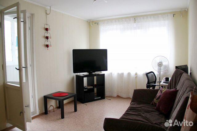 2-к квартира, 54 м², 7/10 эт. 89227550510 купить 6