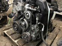 Двс в сборе с навесным и CVT Honda Civic 1.3 LDA2 — Запчасти и аксессуары в Казани