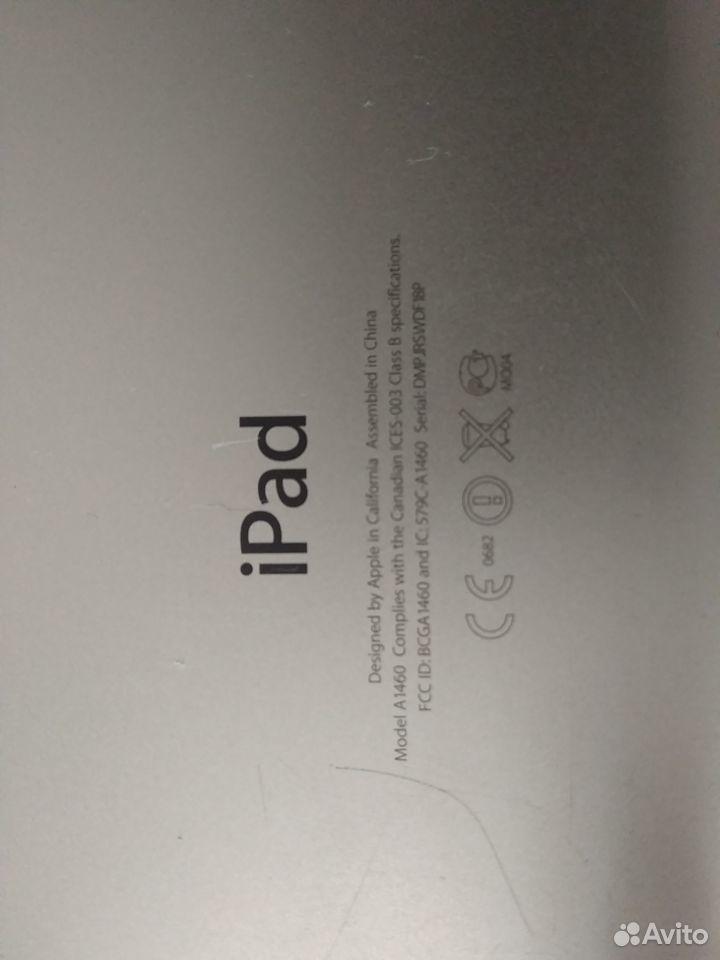 iPad  89063416140 купить 4