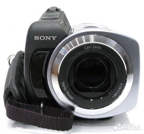 Видеокамера Sony DCR-SR85E  89220484164 купить 2