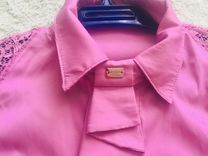 Для офиса блуза