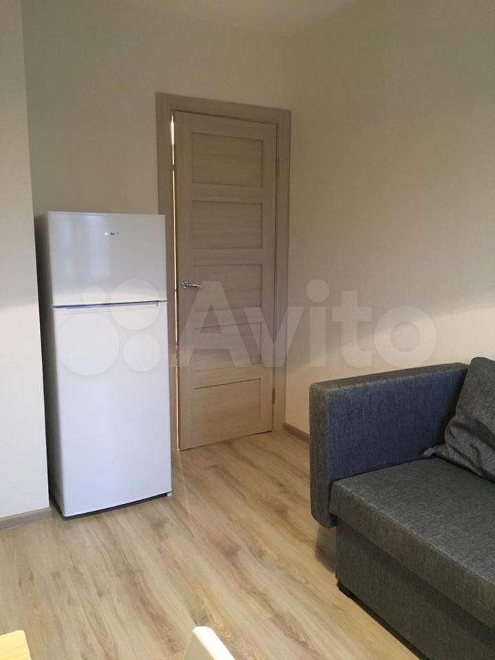 2-к квартира, 31 м², 13/18 эт.  89112767221 купить 5