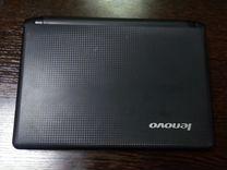Нетбук Lenovo S10-3C, SSD 56 Gb, 2 GB
