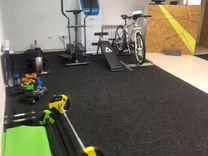 Студия персональных EMS фитнес-тренировок