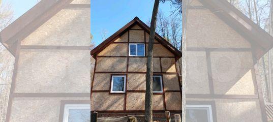 Дача 70 м² на участке 2 сот. в Республике Татарстан | Недвижимость | Авито