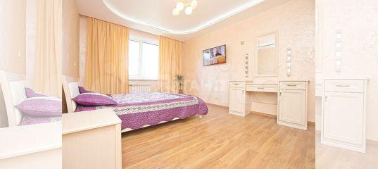 3-к квартира, 72 м², 5/12 эт. в Санкт-Петербурге   Покупка и аренда квартир   Авито