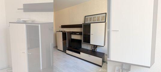 2-к квартира, 65 м², 2/5 эт.