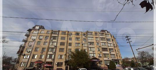 3-к квартира, 88 м², 5/6 эт.