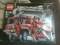 Lego Technic 8289 новый