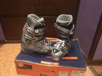 Новые Горнолыжные ботинки tecnica 37 размер женски