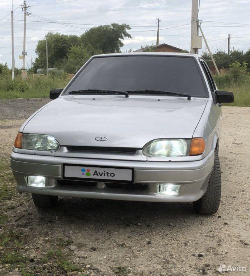 ВАЗ 2114 Samara, 2008