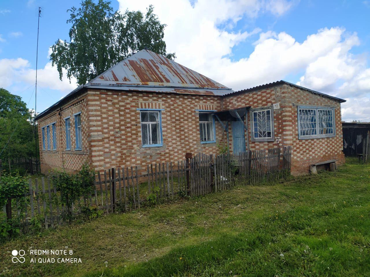 Дом 76 м² на участке 40 сот.  89156745398 купить 10
