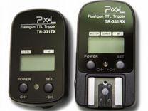 Радиосинхронизатор Pixel TR-331 Nikon i-TTL Trigge