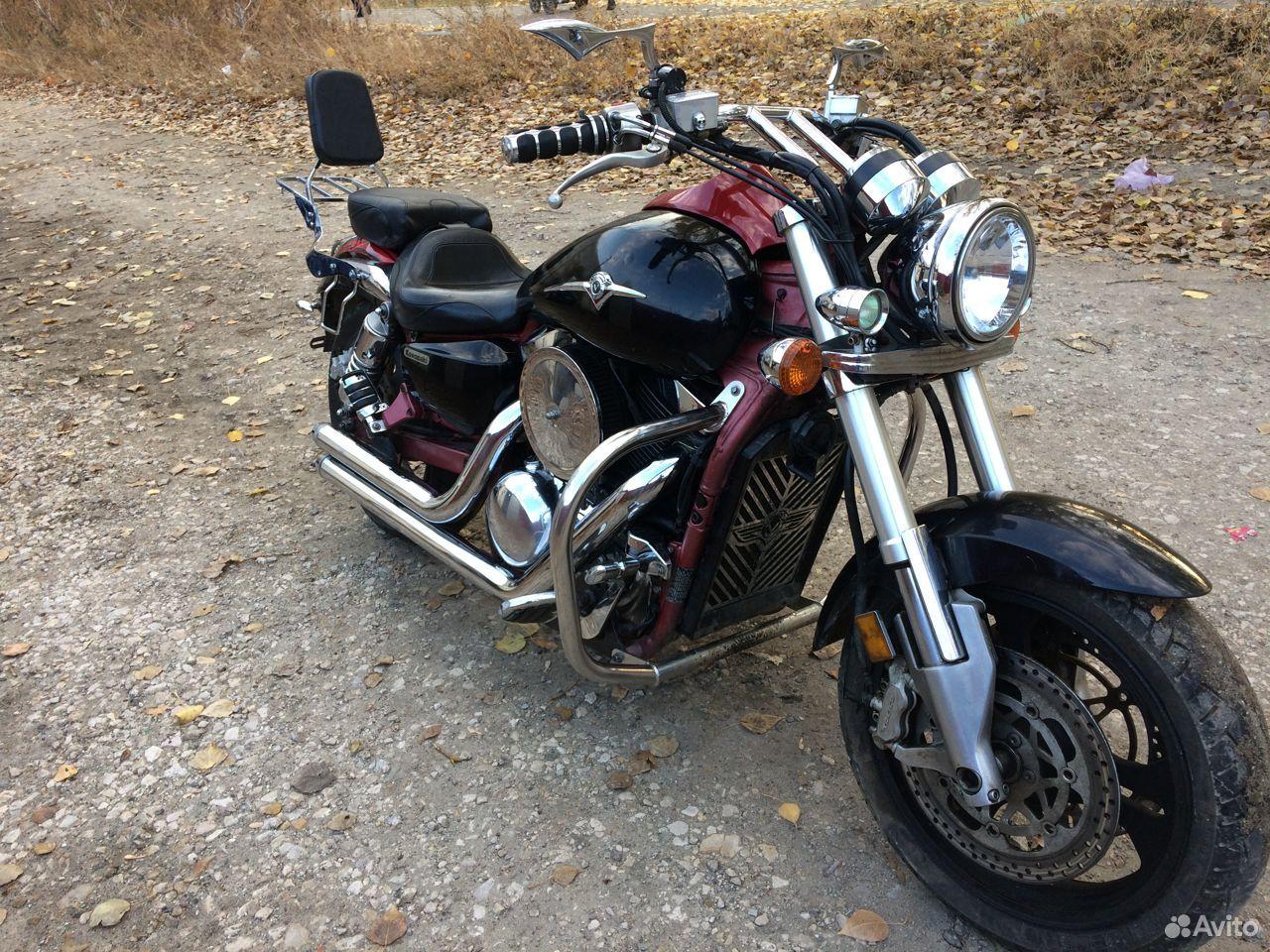 Kawasaki VN1500 89626235035 купить 3