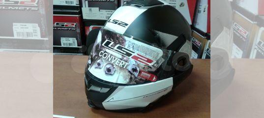 Шлем LS2 FF393 трансформер (Испания) 4  купить в Санкт-Петербурге на Avito  — Объявления на сайте Авито 804d4d9d583