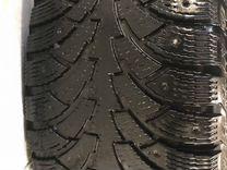 Комплект колёс от BMW 520i