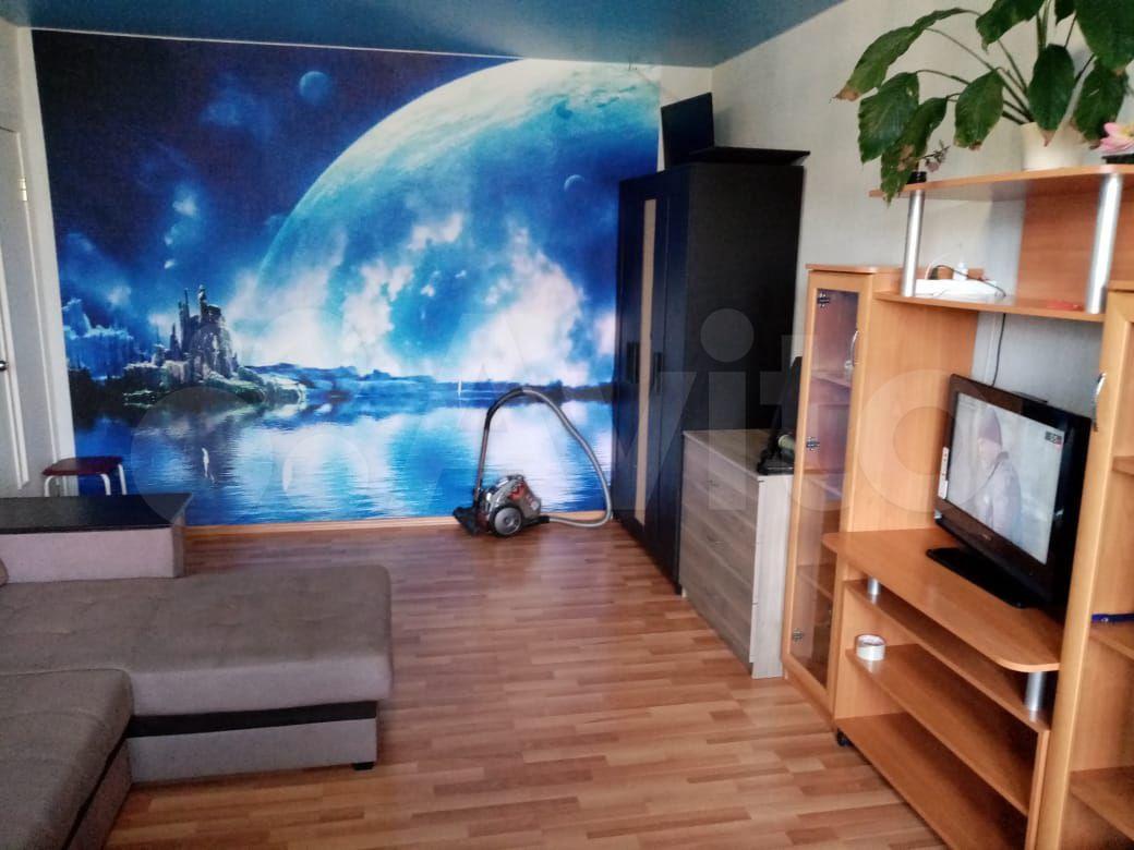 Комната 24 м² в 1-к, 6/12 эт.