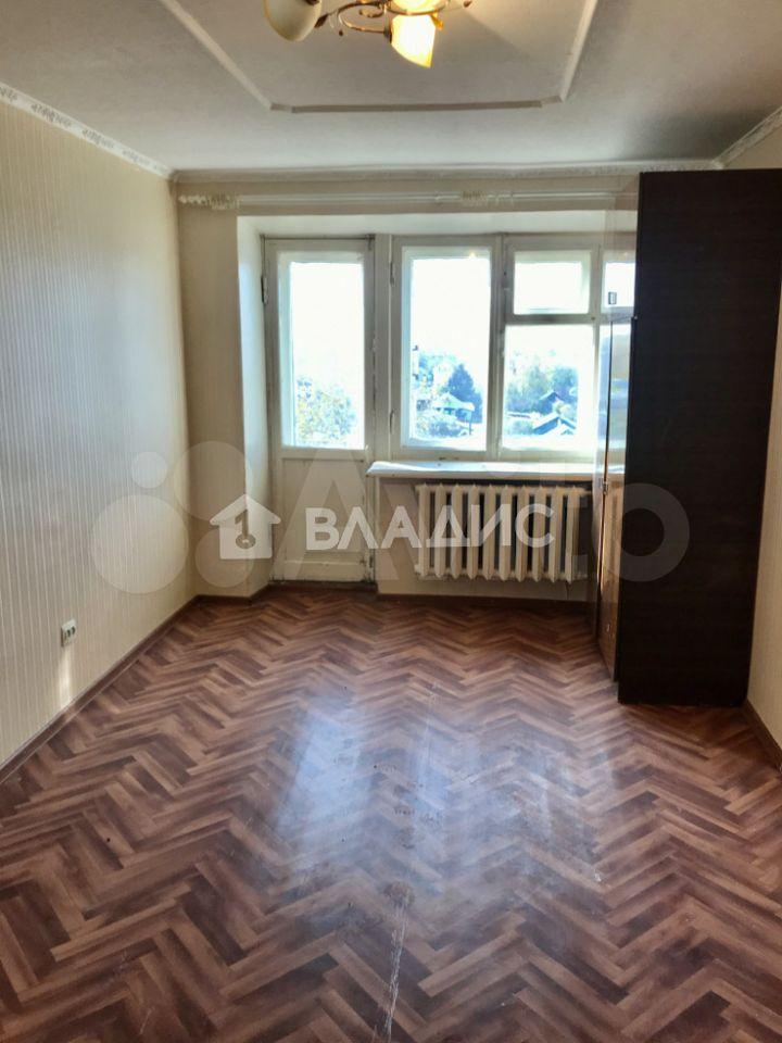 1-к квартира, 30.4 м², 6/6 эт.