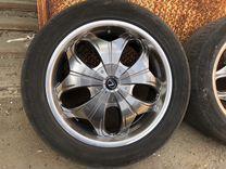 Диски Lexus r20