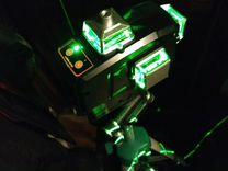 Лазерный нивелир 3D 12 линий — Ремонт и строительство в Москве