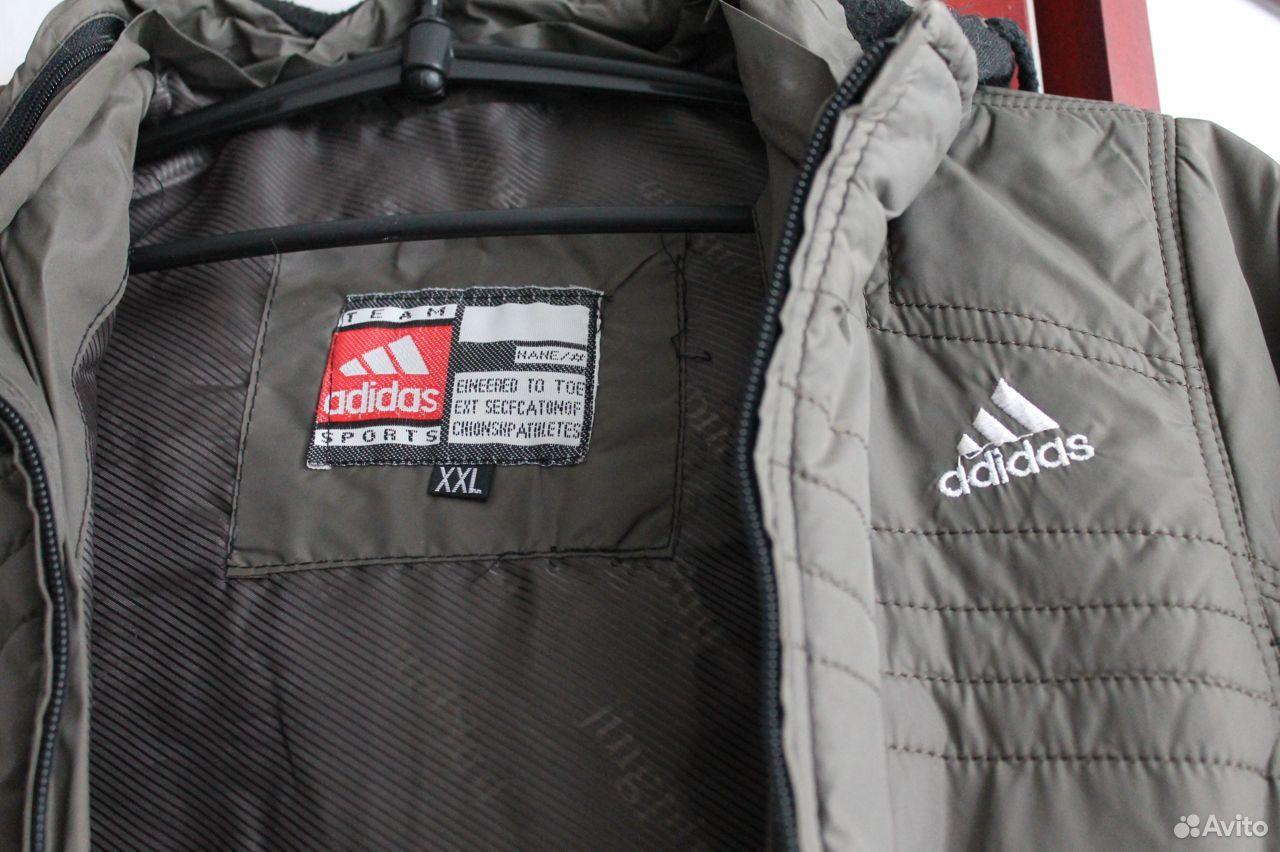 Куртка демисезонная  89659429552 купить 5