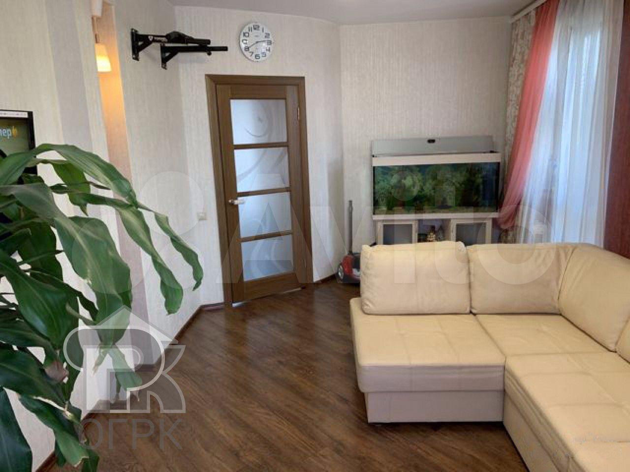 3-к квартира, 80.5 м², 13/17 эт.  89297269532 купить 3