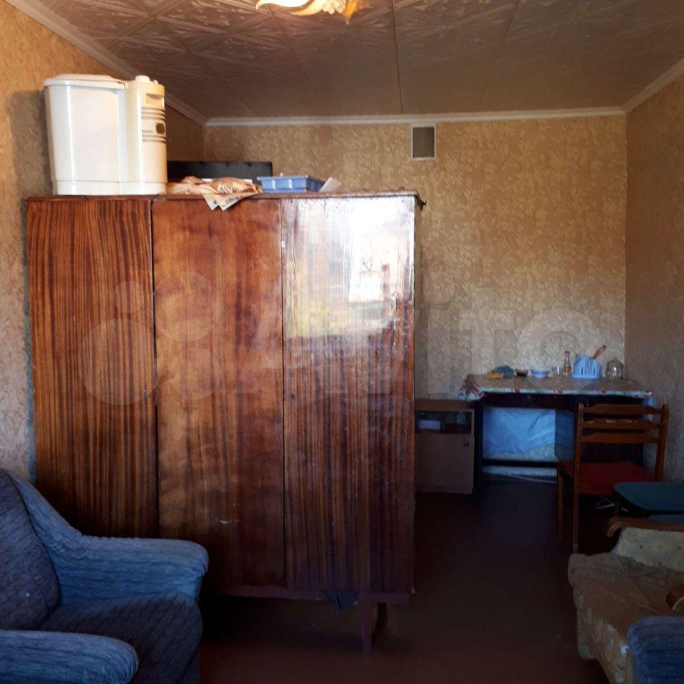 A room of 18 m2 in 4-K, 2/9 et. 89272700454 buy 2