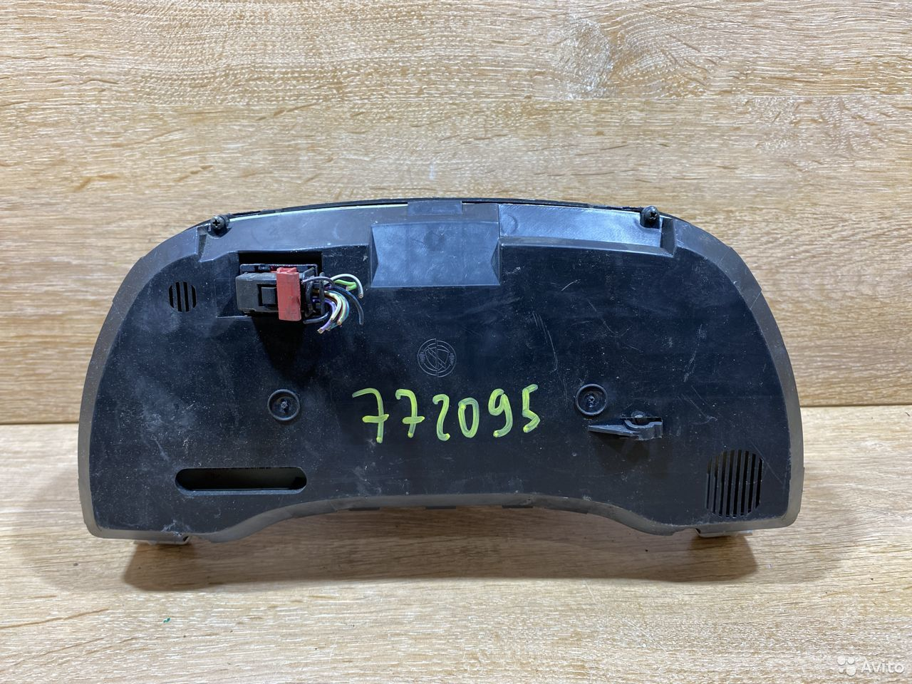 Панель приборов Fiat Punto 2 бензин 772095  89534684247 купить 4