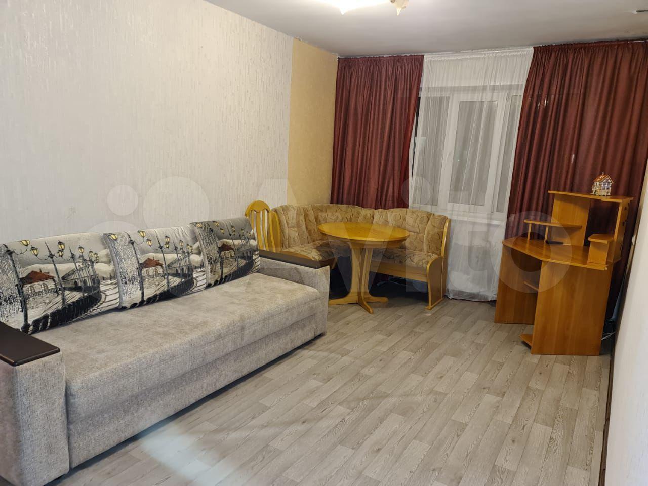 2-rums-lägenhet 43 m2, 5/5 golvet.  89642390048 köp 9