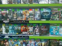 Игры для PS2/PS3/PS4/Xbox360/XboxOne Обмен Продажа