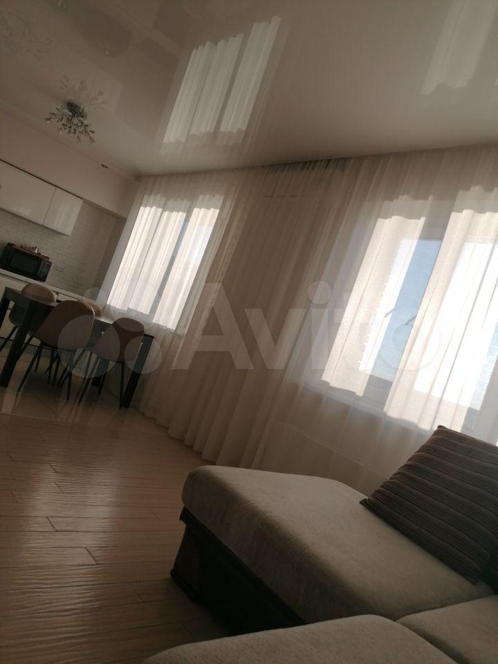 Квартира-студия, 42 м², 15/15 эт.  89644090008 купить 8