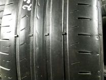 Б/У шина 225.55.17