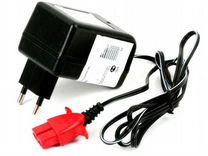 Блок питания для детских электромобилей, зарядное