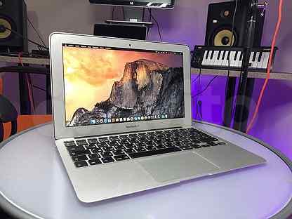 Apple MacBook Air i5/240SSD
