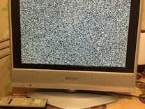 Продаю телевизор Panasonic Viera,модель TX-20LA60P