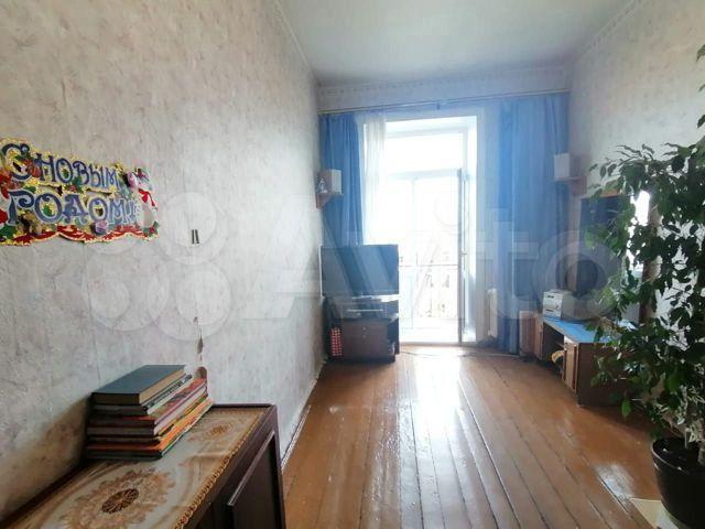 Комната 18 м² в 1-к, 3/5 эт.  89506318597 купить 1
