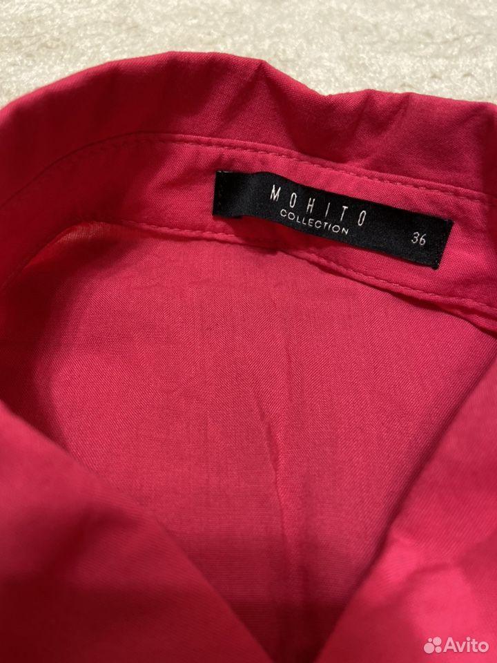 Продаю женскую рубашку мохито  89094127522 купить 2