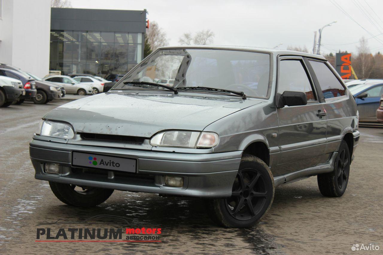 ВАЗ 2113 Samara, 2008  89508357535 купить 1