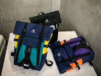 Новый Рюкзак портфель сумка — Одежда, обувь, аксессуары в Санкт-Петербурге